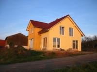 Einfamilienhaus in Gerolzahn