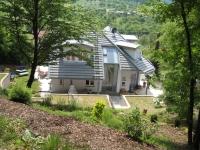 Einfamilienhaus in Weilbach